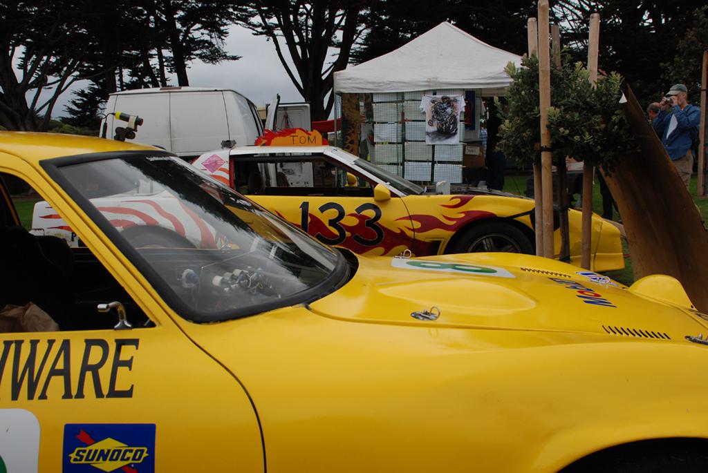 Esparto Car Show